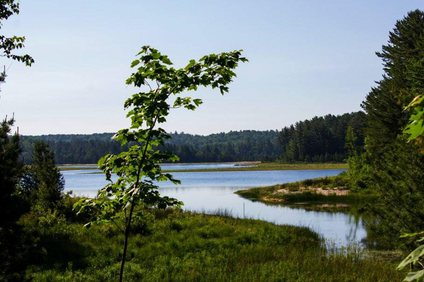 Kingston Lake