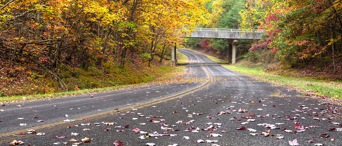 Foothills Road