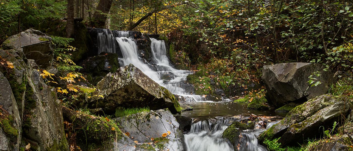Ogemaw Falls