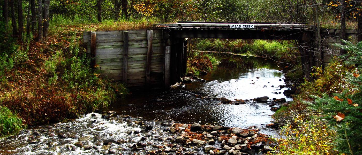 Mead Creek