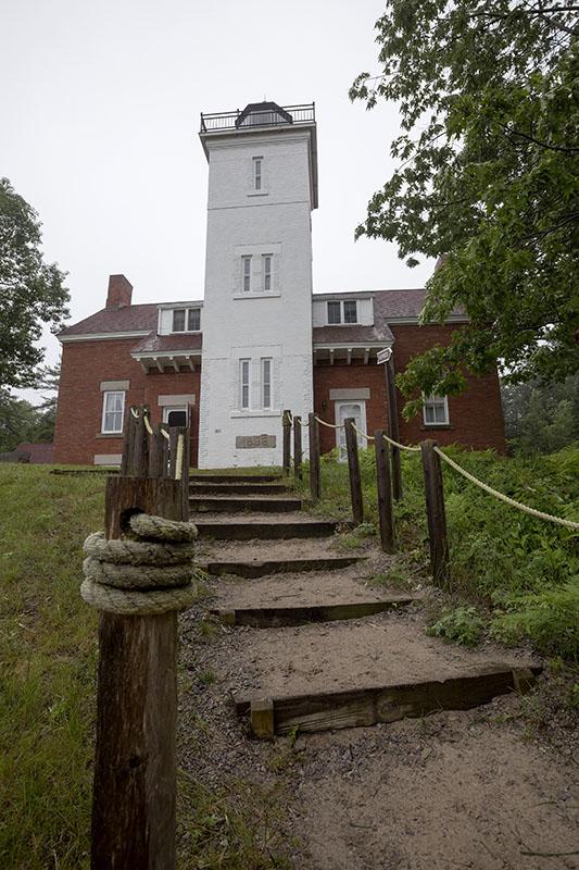 40 Point Lighthouse